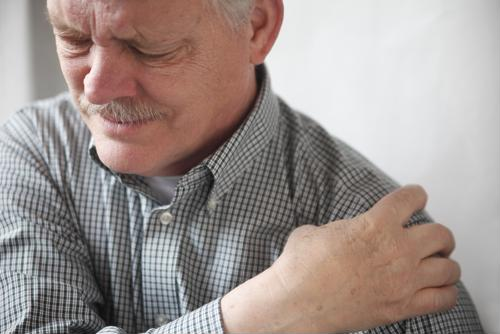 Shoulder dislocation is more likely to affect rotator cuff in seniors, not young adults