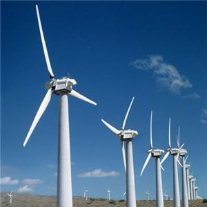 Siemens creates separate wind power division