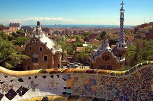Spend time outdoors in Barcelona's parks  - Scenic Beauty Travel News