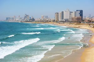 Tel Aviv works on tourism project to attract more travellers - Israel Travel News