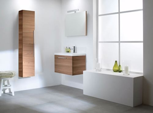 The top three tips for developing a modern bathroom in your Santa Barbara home