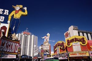 There's lots to do in Las Vegas - United States of America Travel News