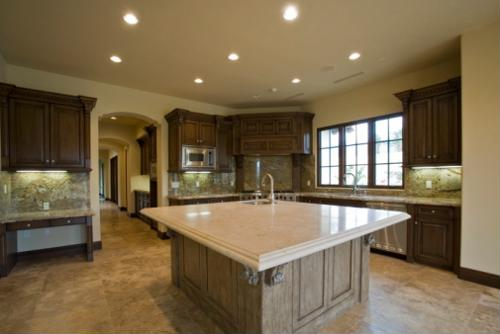Top three kitchen design trends in 2012