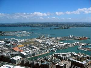 There is an ongoing discussion between New Zealand and Australian officials concerning whether there should be open travel borders and no passport requirements between the two countries.  - Auckland Travel News