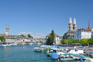 Travel in style to Zurich, Switzerland - Zurich Travel News