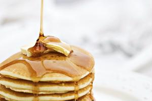 Two people charged in maple syrup heist this summer