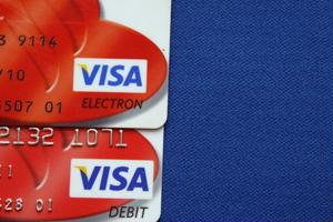 Visa prepares to launch encryption service to improve security