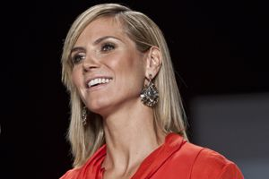 Watch Heidi Klum on Project Runway in the air thanks to JetBlue. - Flights Travel News
