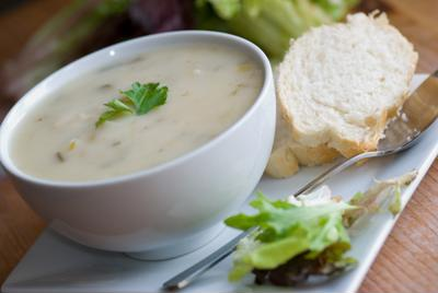 Where to get the perfect bowl of clam chowder on the Cape