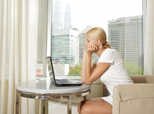 Working from home an extra benefit of direct selling