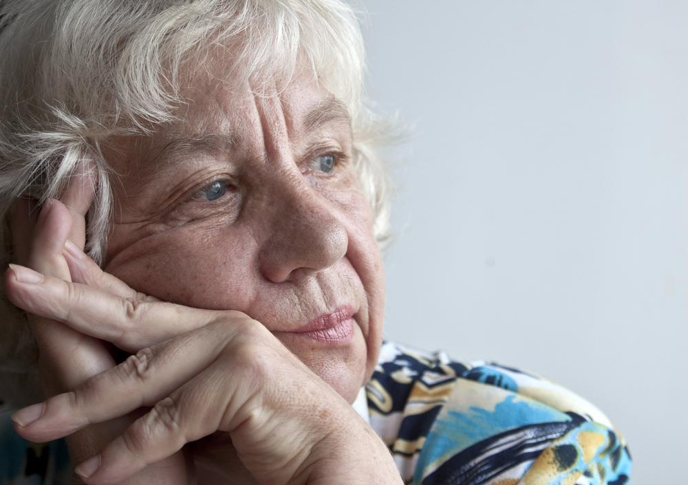 Community involvement improves seniors' health