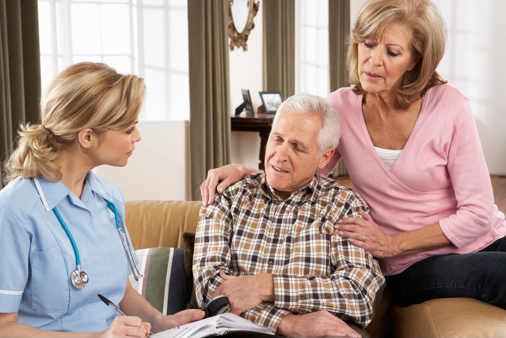 Is radiation exposure causing Alzheimer's?