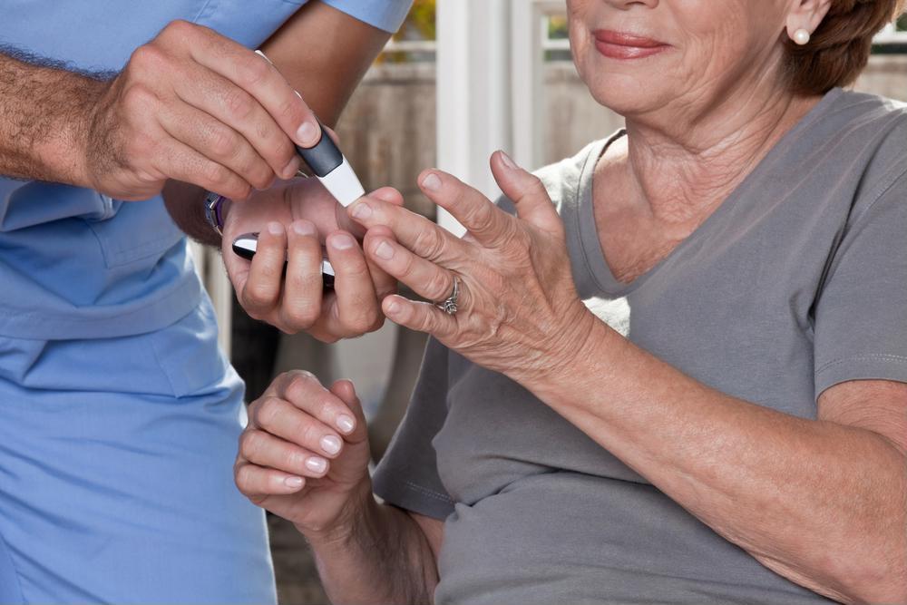 What seniors should eat to lower diabetes risks