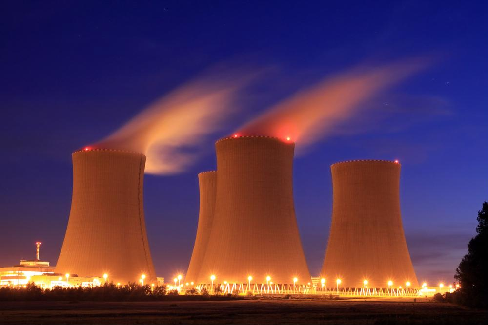 does uk need new nuclear power stations essay