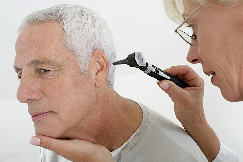 Is anemia contributing to hearing loss?