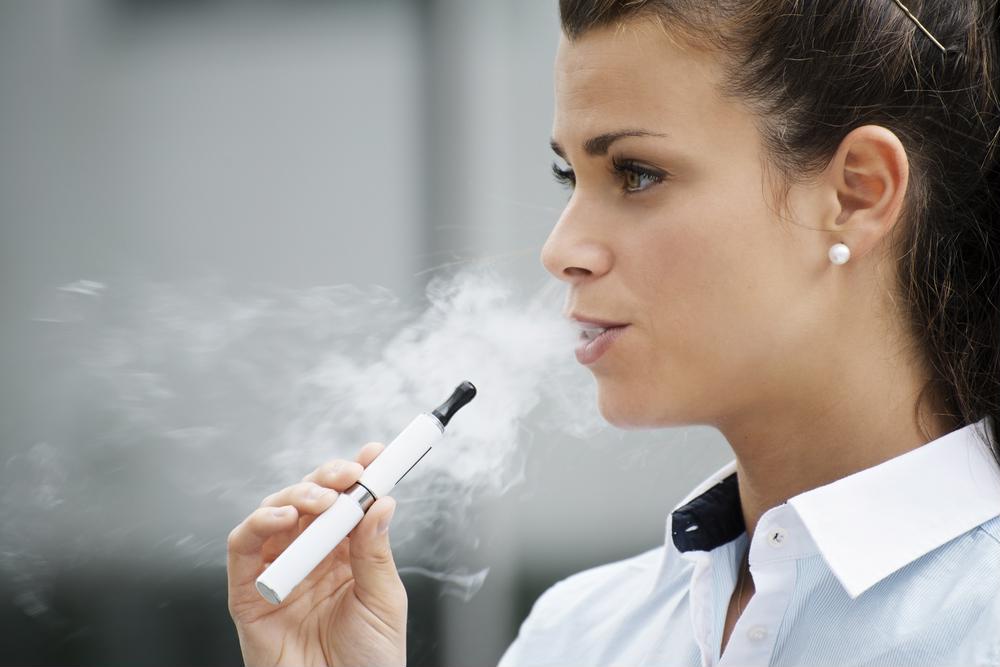 E-cigarette use linked to cardiac sympathetic activity