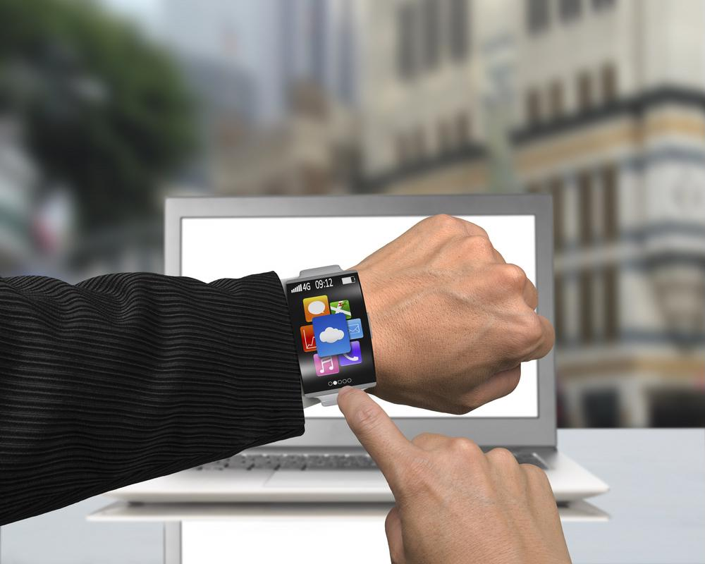 How can wearables help seniors?