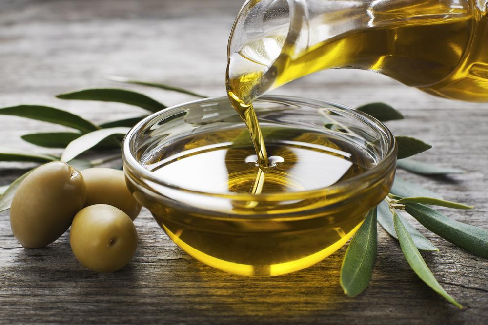 How olive oil can help maintain heart health