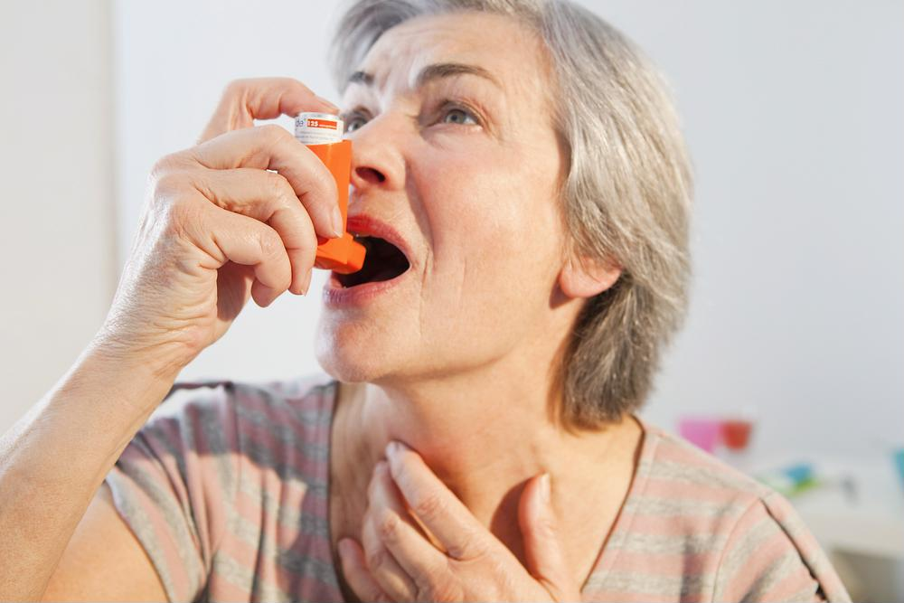 Is your COPD medicine working?