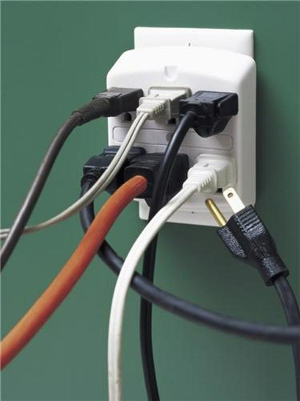 It's important to know what surge protector will effectively protect your devices.
