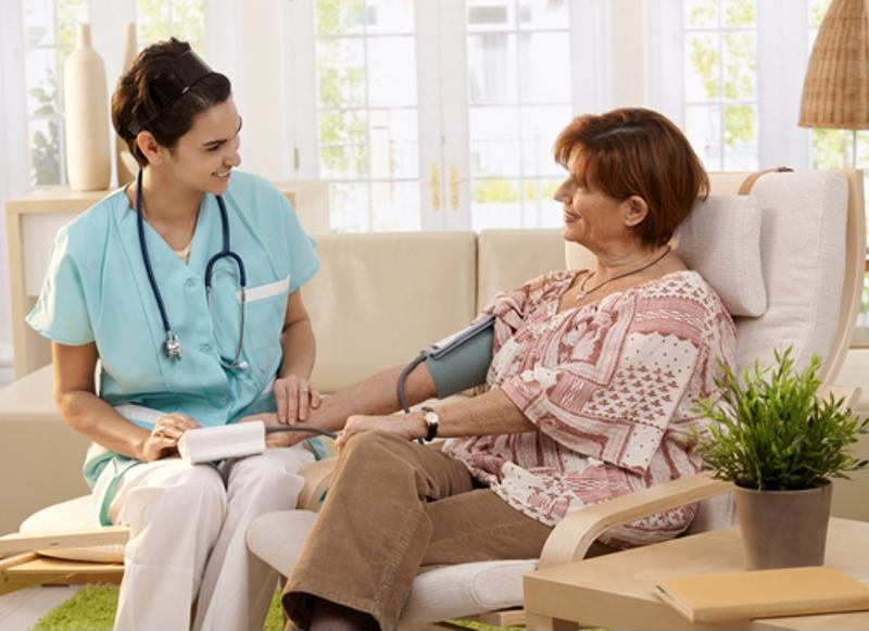 You should get your blood pressure checked every five years to prevent the onset of serious conditions.