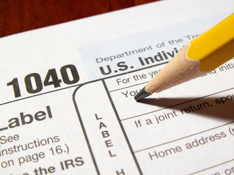 Filing your taxes doesn't need to be a pain if you take advantage of free services.