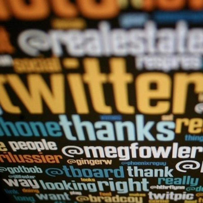 Social networking platforms like Twitter connect celebrities and their fans, companies and their customers, and friends and family with each other.