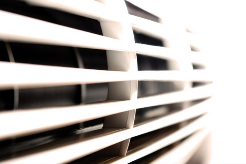 Window films can reduce the need for air-conditioning and fans.