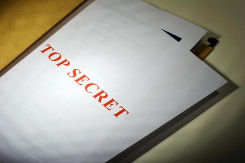 Safeguarding top-secret law enforcement data requires advanced authentication measures.