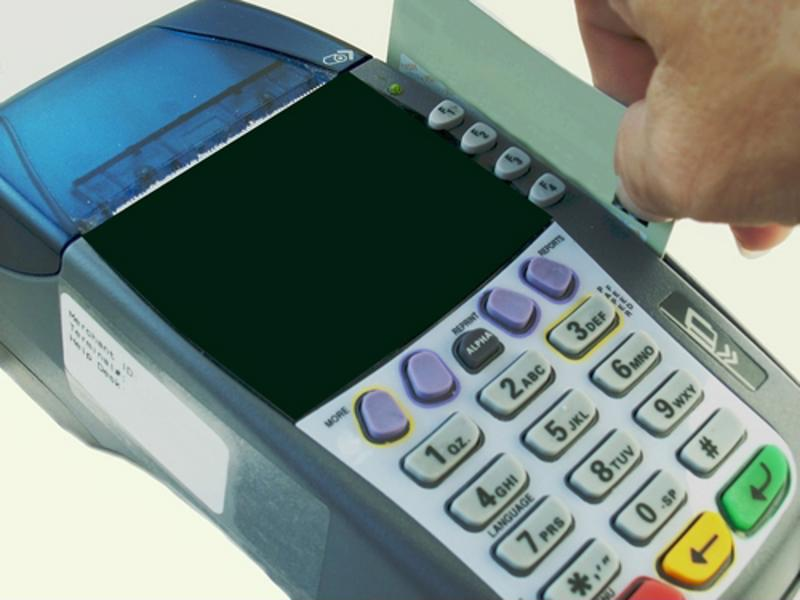 Swipe and sign is familiar, EMV is not.