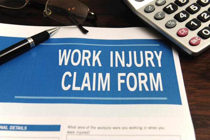 A corporate shoe policy can reduce workman's compensation claims.