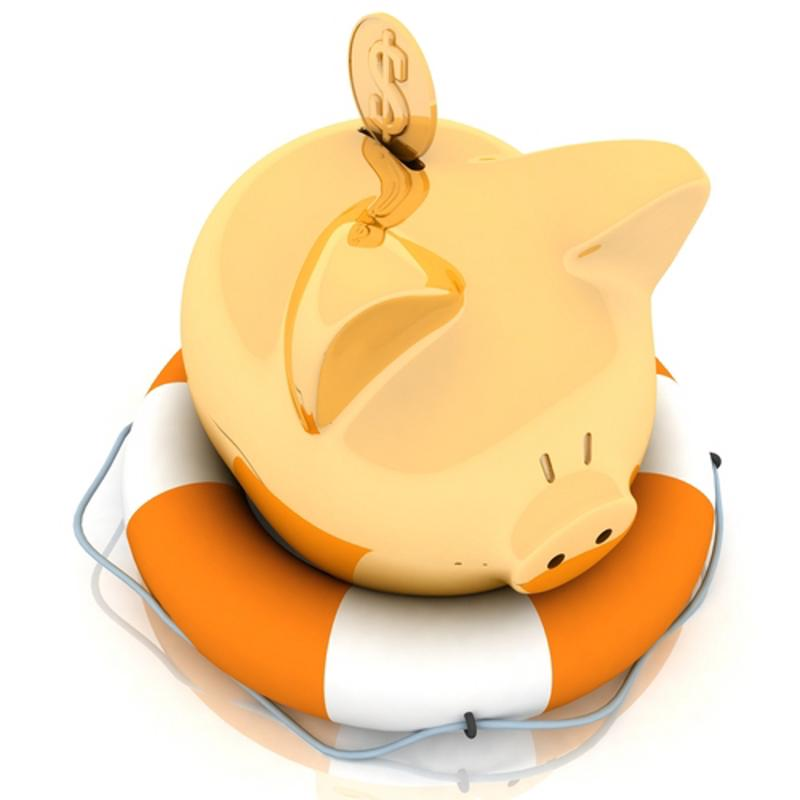 An extra savings fund is crucial to prepare for financial emergencies.
