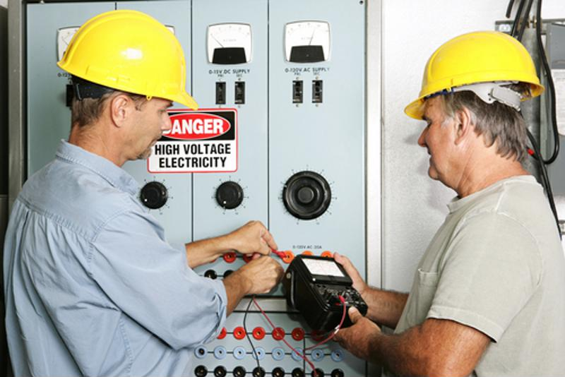 Building codes that produce high efficiency buildings will lower electricity demands.