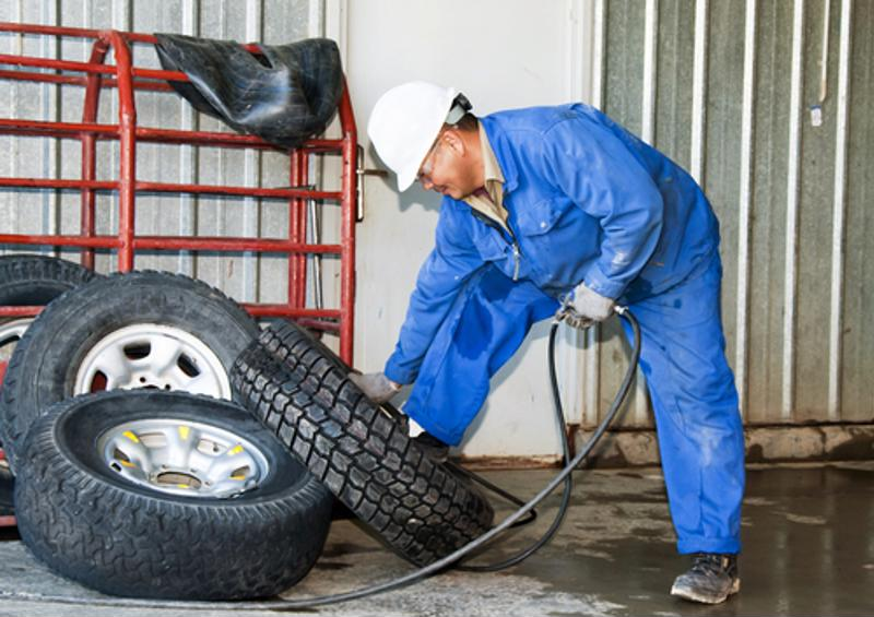 Finding the right tires is key to driver satisfaction.