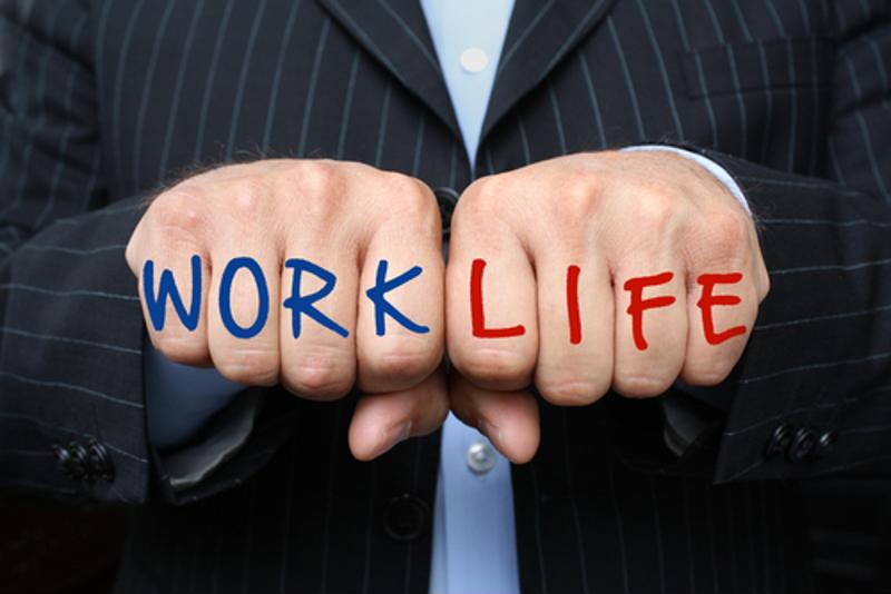 Positions that enable workers to balance their work life with their personal life are highly valued.