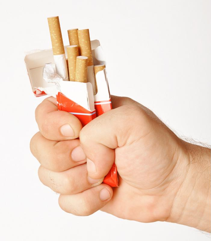 Life insurance policyholders who quit smoking may save hundreds of dollars annually.