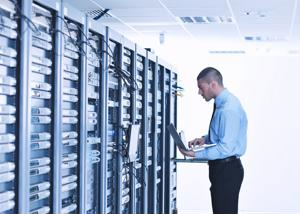 Change Management, Data Center consolidation