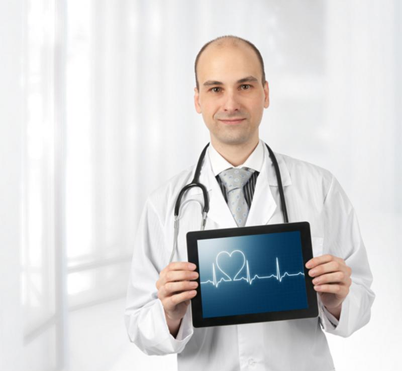 IoT solutions can transform healthcare in diverse ways.