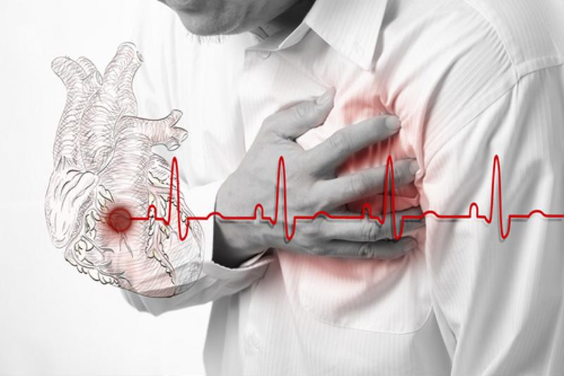Senior citizens may feel an aching or fluttering feeling in their chests if they have atrial fibrillation.