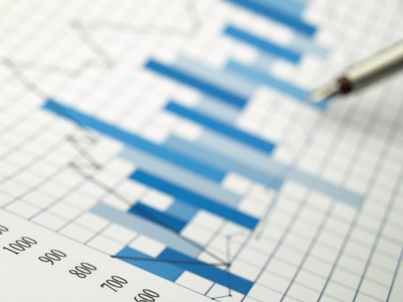 Financial statements can offer different metrics to analyze.