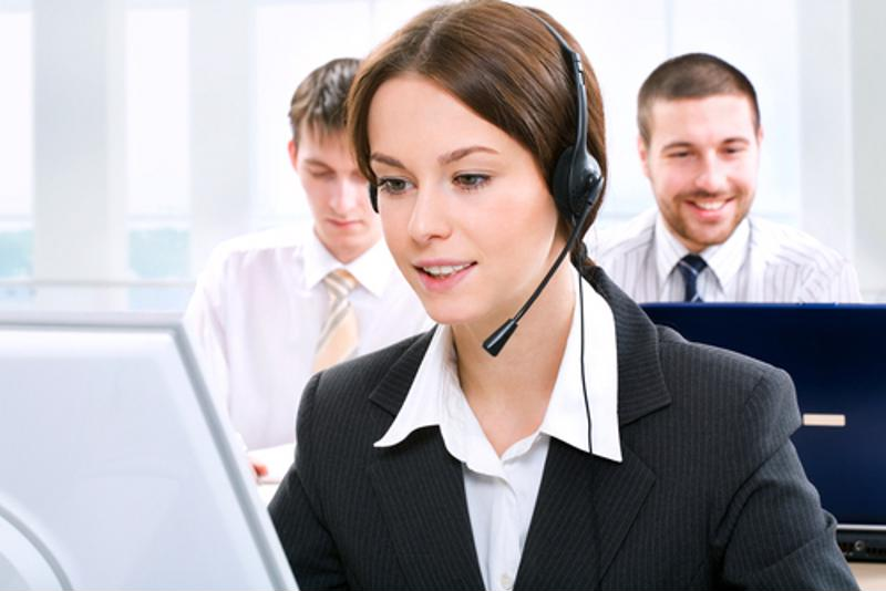 Are contact center agents in the right place?