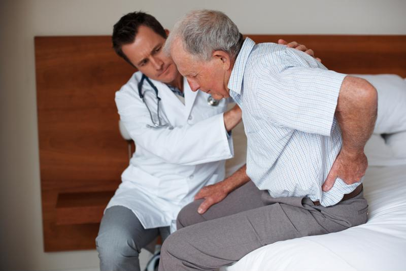 Treating older patients is not as profitable but will be important moving forward.