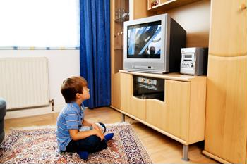 Too much television may hamper kindergartners' success