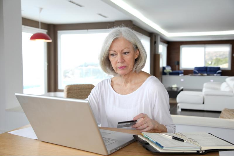 Being wary of online scams can prevent you from losing hundreds of dollars.