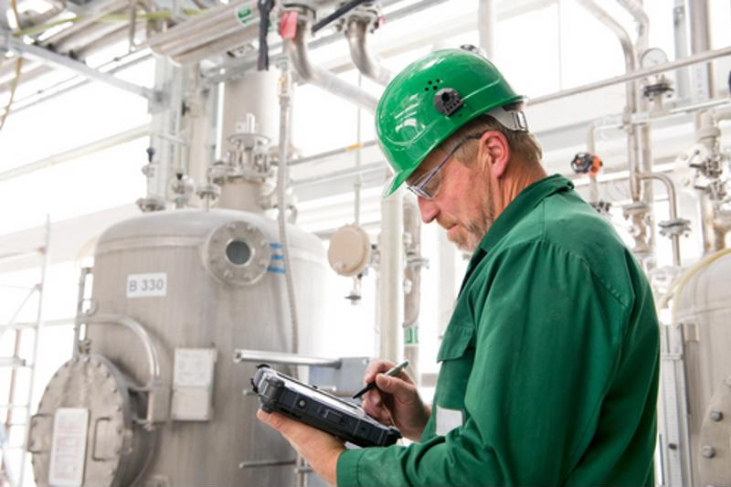 Industrial equipment design is critical to functionality and efficiency.