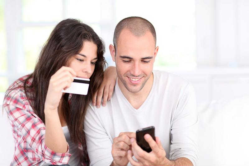 More consumers are getting involved with mobile payments these days.
