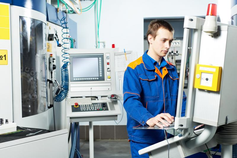 Technology helps manufacturing companies to succeed in modern ways.