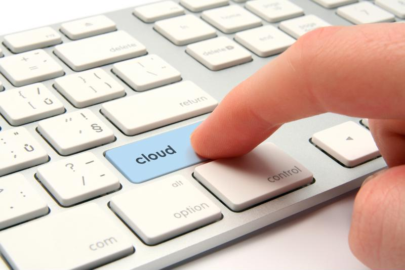 CFOs are embracing cloud computing to achieve a competitive advantage.