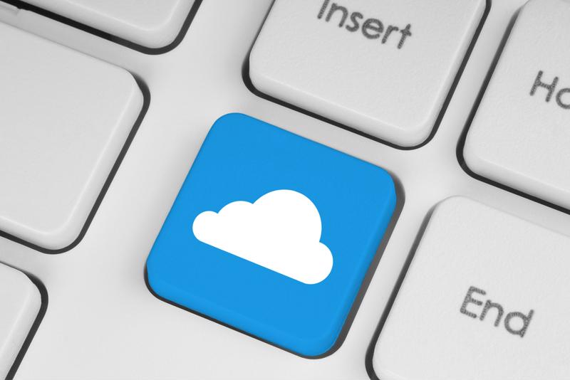 By operating in the cloud, you can reduce the amount of work and focus on efficiency.