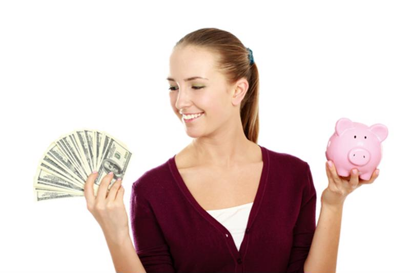 New grades can manage their money better by understanding their budget.